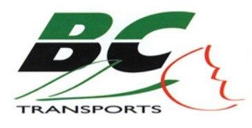 Déménageur Bc Transports
