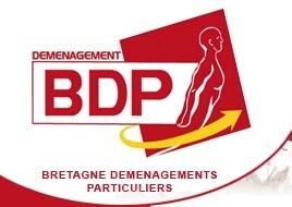 Déménageur BDP Déménagement