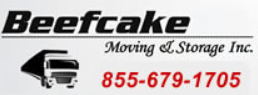 Moving company Beefkcake Movers