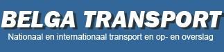Verhuisbedrijf Belga Internationaal Transport