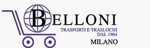 Traslocatore Belloni Trasporti E Traslochi