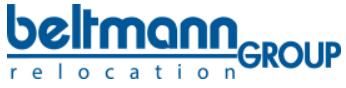 Moving company Beltmann Relocation Group