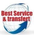 Déménageur Best Service Transfert