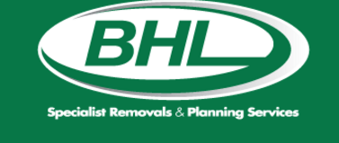 BHL Removers