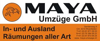 Moving company Biene Maya Umzüge GmbH