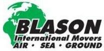 Moving company Blason International Movers