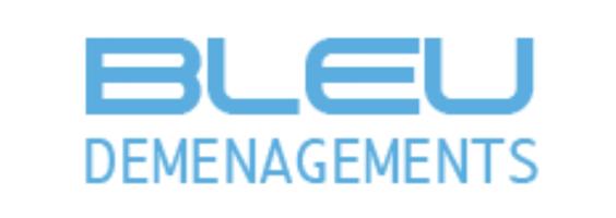 Moving company Bleu Déménagements