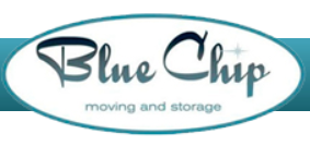 Moving company Blue Chip Moving & Storage
