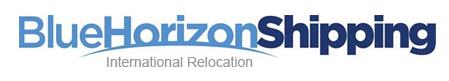 Moving company Blue Horizon Shipping