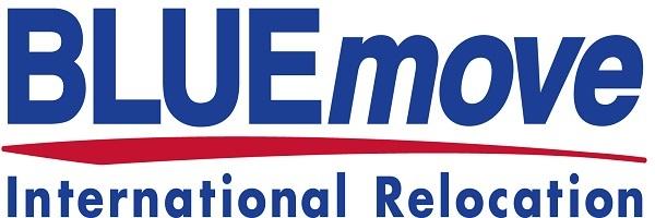 Moving company BLUEmove International Relocation