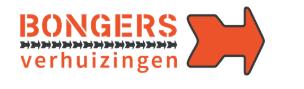 Verhuisbedrijf Bongers Verhuizingen