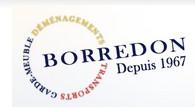 Déménageur Borredon Demenagement