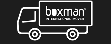 Moving company Boxman Moving