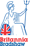 Removal company Britannia Bradshaw International Removals & Storage