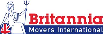 Removal company Britannia Cestrian
