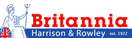 Removal company Britannia Harrison and Rowley