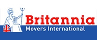 Removal company Britannia Movers International
