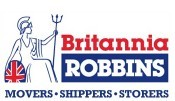 Removal company Britannia Robbins & Sons