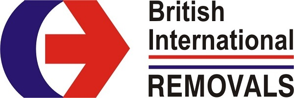 Moving company British International Removals