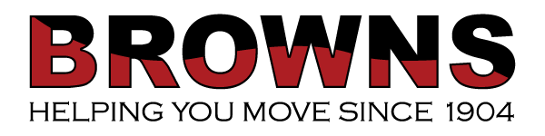 Removal company Browns Removals & Storage