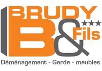 Déménageur Brudy & Fils