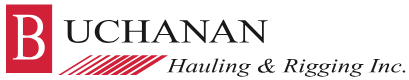 Moving company Buchanan Hauling & Rigging