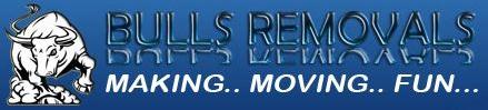 Moving company Bulls Removals