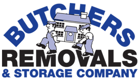 Butchers Removals & Storage