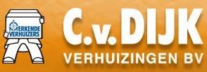 Verhuisbedrijf C. van Dijk Verhuizingen