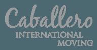 Empresa de mudanzas Caballero International  Moving