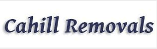 Removalist Cahill Removals