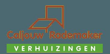 Verhuisbedrijf Caljouw-Rademaker Verhuizingen