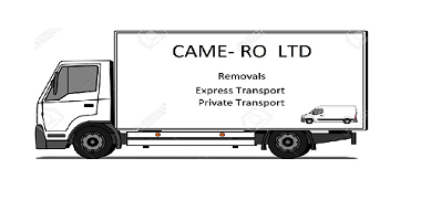 Removal company CAME-RO