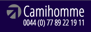 Removal company Camihomme