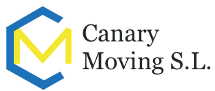 Empresa de mudanzas Canary Moving S.L.