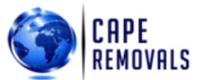 Cape Removals