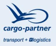 Umzugsunternehmen cargo-partner