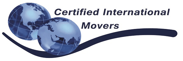 Moving company Certified International Movers
