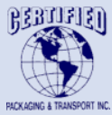 Moving company Certified Packaging & Transport Inc.
