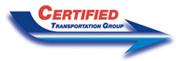 Moving company Certified Transportation Group, Inc.