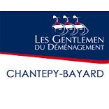 Déménageur Chantepy Bayard