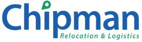 Moving company Chipman International