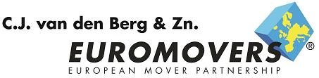 C.J. van den Berg & Zn. Euromovers