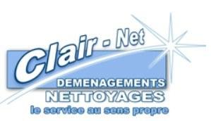 Déménageur Clair Et Net 25