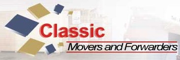 Moving company Classic Movers & Forwarders, Inc.
