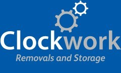 Removal company Clockwork Removals & Storage