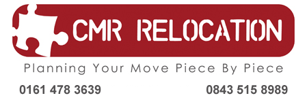 CMR Relocation Ltd