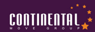 Removal company Continental Move Group