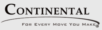 Moving company Continental