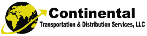 Moving company Continental Transporation & Distribution Services, LLC